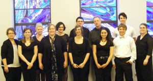 Ensemble and Soloists