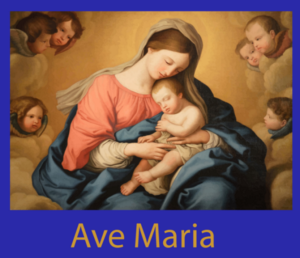Ave Maria tmp