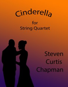 cinderella-for-string-quartet-cover