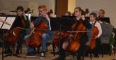 sat cellos