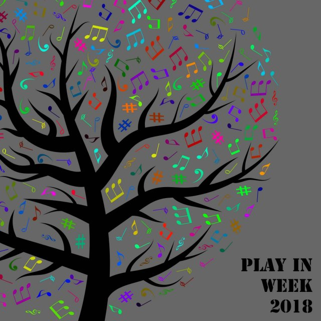 play in 2018 cover